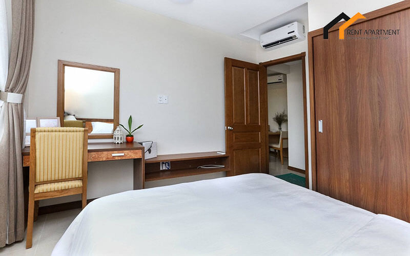 1207 terace properties House Ho Chi Minh