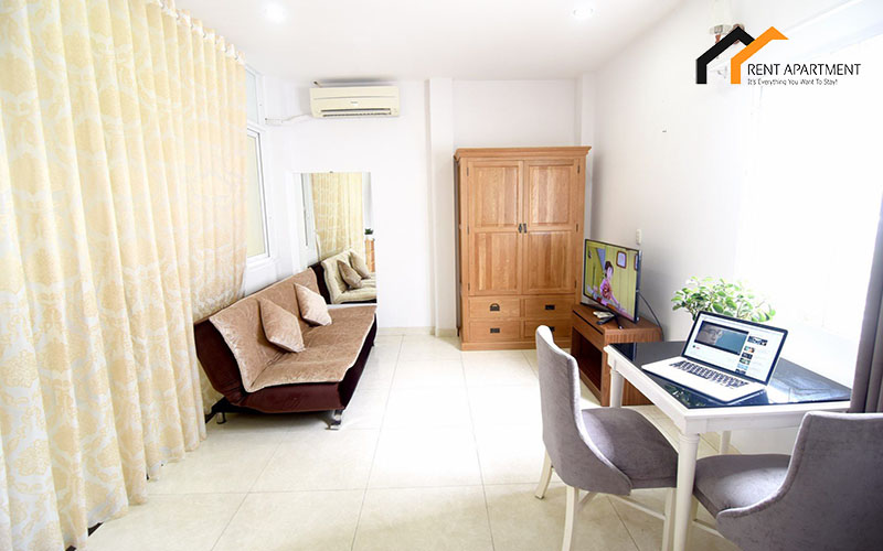 1211 RENTAPARTMENT Apartment houses Ho Chi Minh