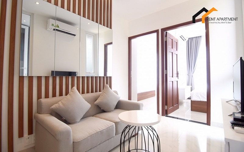 1212 bedroom loft RENTAPARTMENT HCM
