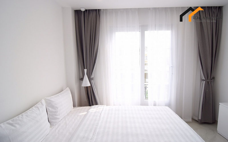 1212 bedroom serviced apartment RENTAPARTMENT District