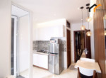 1212 fridge loft House Vietnam