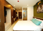 1214 bedroom Apartment room HCMC