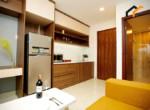 1214 garden Apartments rental Vietnam