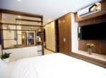 1214 terace serviced apartment lease Saigon