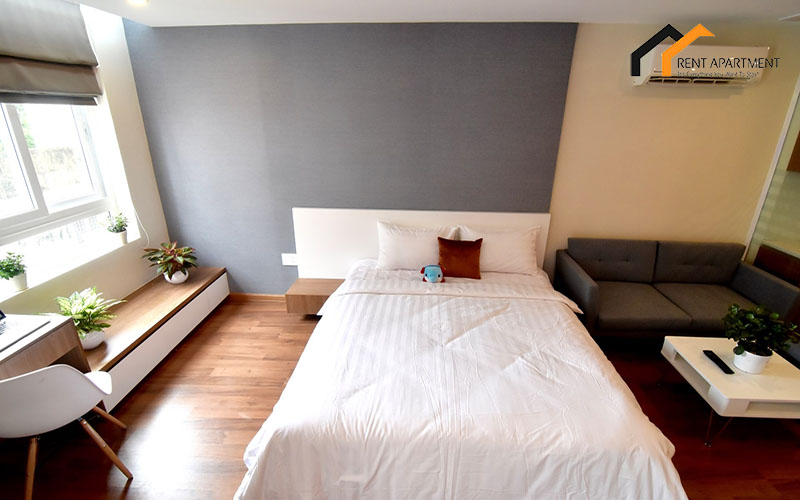 1215 bedroom builing leasing Ho Chi Minh