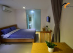 1216 garden Apartment renting bathroom