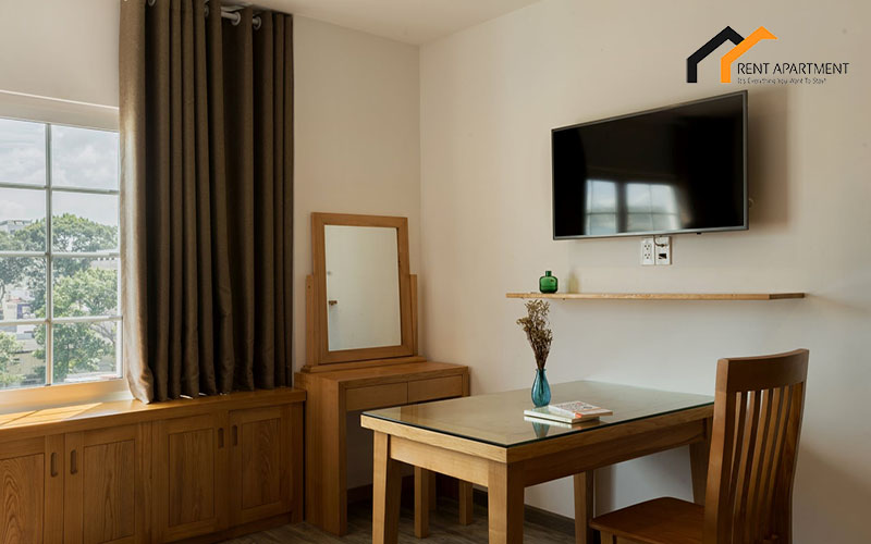 1217 RENTAPARTMENT serviced apartment room Saigon