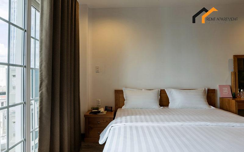 1217 bedroom properties duplex Ho Chi Minh