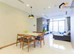 1218 mirowave Apartment lease HCMC