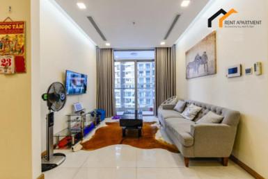 1221 terace condos Apartment HCMC