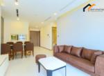 1222 storey Vinhomes Apartment Central