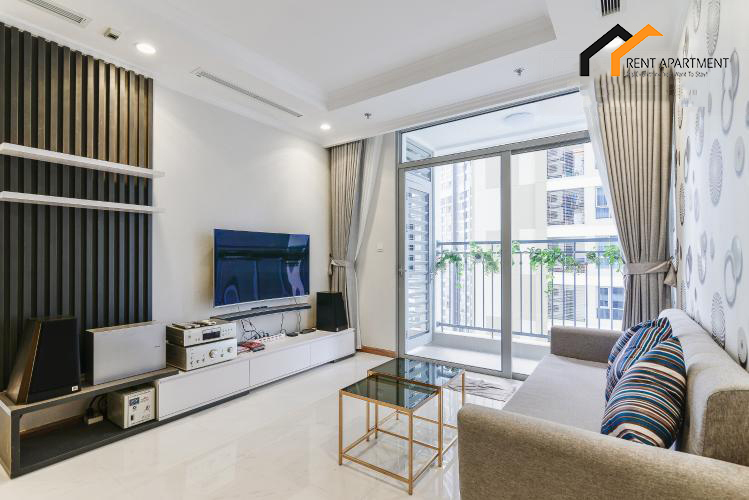 1223 fridge Apartment rent HCMC