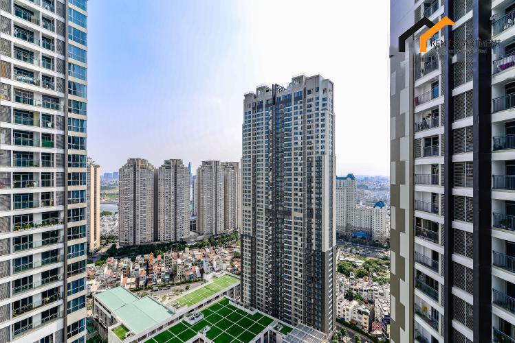 1224 garden properties RENTAPARTMENT HCMC