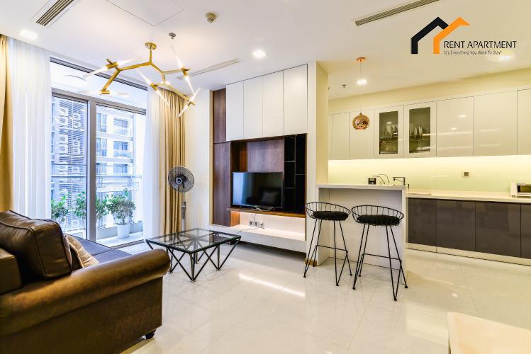 For lease high floor Vinhomes Central Park