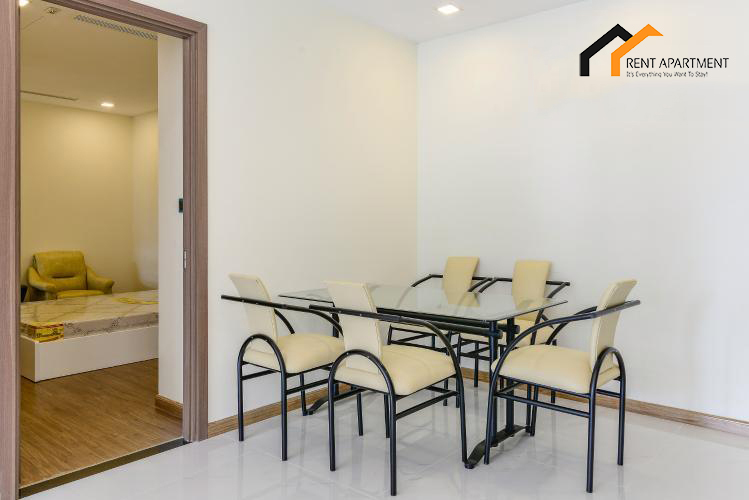 1231 RENTAPARTMENT Apartment House Phu Nhuan