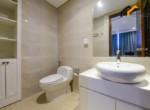 1233 garden flat duplex HCMC