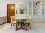 1233 mirowave condominium rental Phu Nhuan