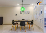1234 garden serviced apartment rental HCM