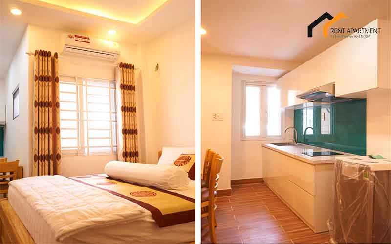 1236 bedroom serviced apartment