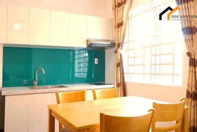 serviced apartment on tran khac tran