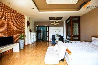 1237 serviced apartment overview