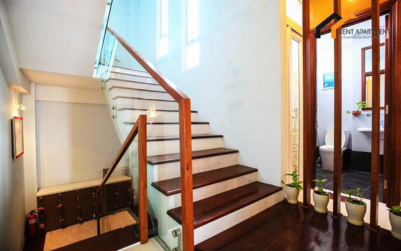 1237 stair serviced apartment