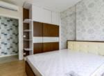1238 bedroom white nice apartment