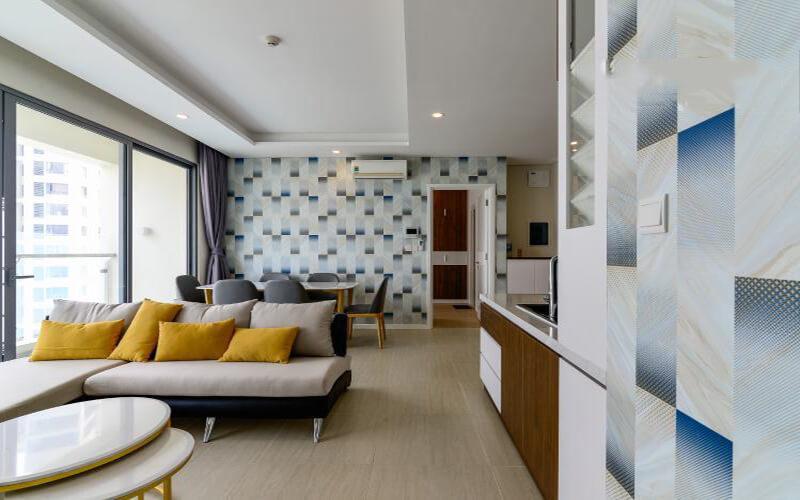 1238 living room apartment