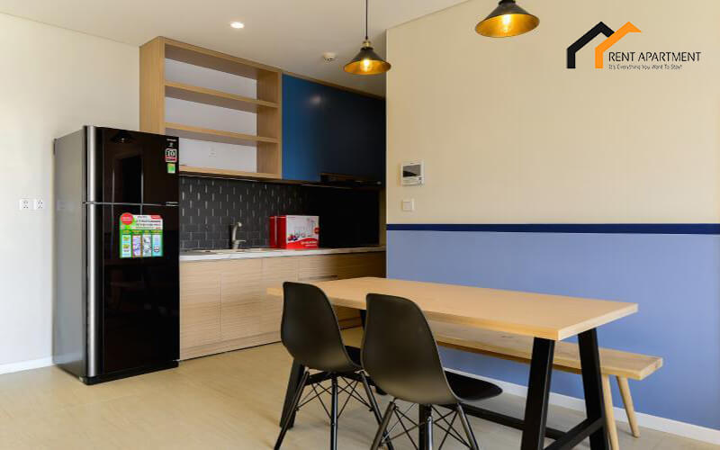 1239 Cozy kitchent dining apartment