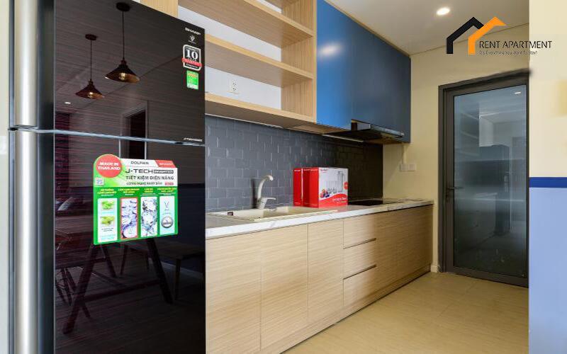 1239 kitchen apartment space