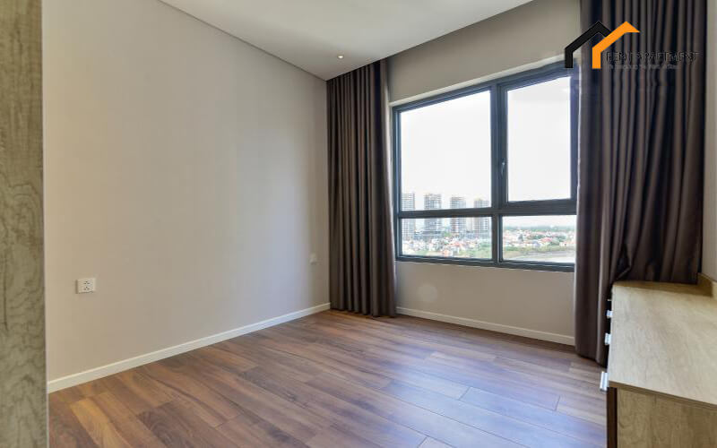 1240 blank apartment room for rent
