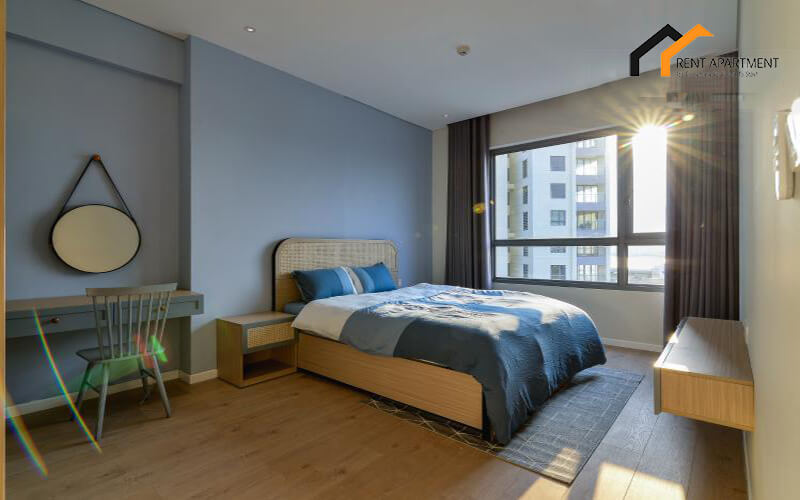 District 2 apartment for rent