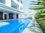 Ho Chi Minh apartment rental