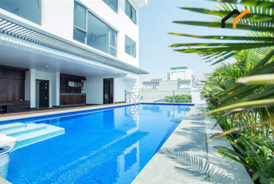 Ho Chi Minh apartment rental