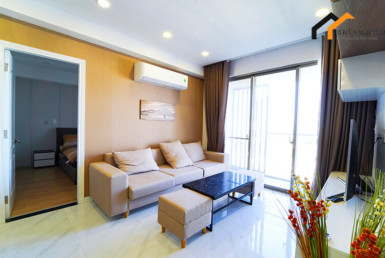 apartment for lease saigon