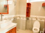 bathroom apartment rental