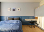 blue ton apartment renting