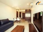furnished apartment loft