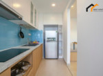 kitchent area space
