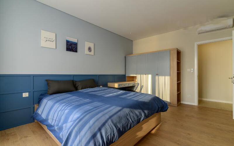 master bedroom lease