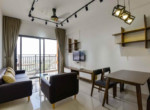 rent apartment saigon