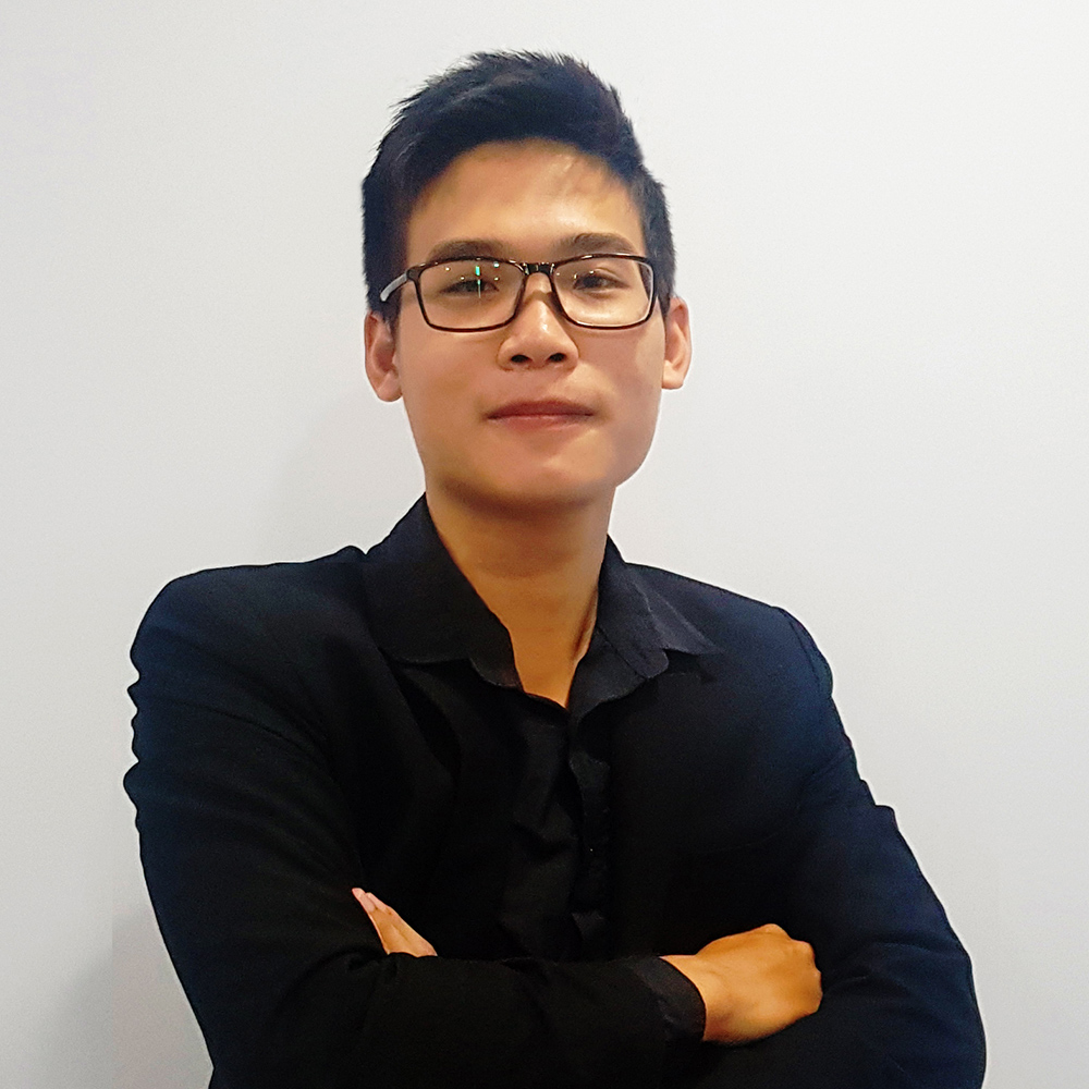 Peter Hoang Founder RENTAPARTMENT