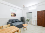 living space apartment tan binh