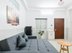 sofa serviced apartment tan binh