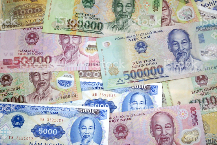 transfering money to vietnam
