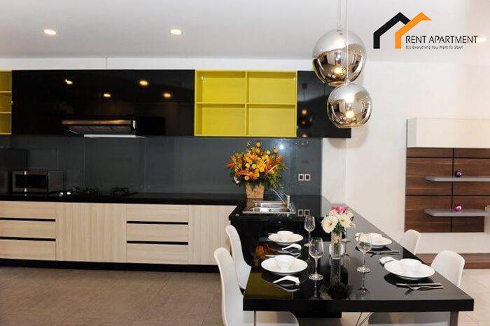 1251 kitchen area apartment