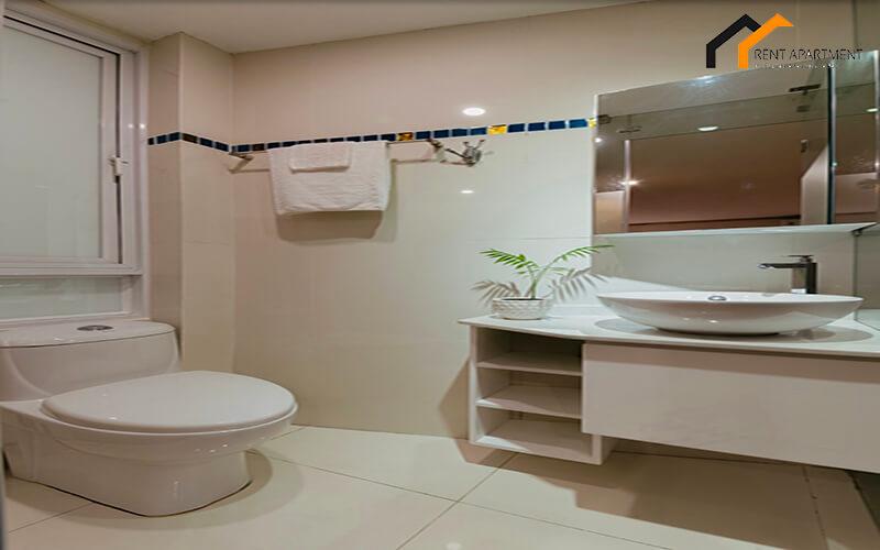 1252 bathroom apartment rental