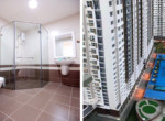 1254 bathroom apartment