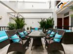 1255 reception apartment