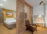 1256 duplex bedroom binh thanh